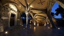 Gaudi Experiencia, Colonia Guell and Torres Bellesguad Private Tour, Barcelona, Cultural Tours