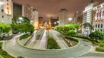 Private One-Way Transfer Guarulhos Airport (GRU) to Convention Center, São Paulo, Private ...