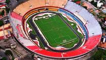 São Paulo Private Football Stadiums Tour, São Paulo, Private Sightseeing Tours