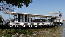 Mekong River Silk Culture Cruise Including Breakfast and Lunch, Phnom Penh, Day Cruises