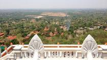 Udong Day Cruise Including Lunch and Unlimited Drinks, Phnom Penh, Multi-day Tours