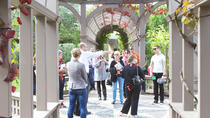 Hamilton Gardens Guided Tour, Hamilton