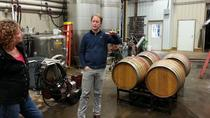 Private Behind the Scenes Wine Tour, Charlottesville, Wine Tasting & Winery Tours