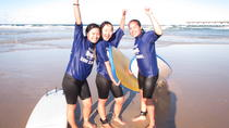 2-Hour Beginners Surf Lesson at Main Beach, Surfers Paradise, Surfing Lessons