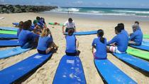 Package of 3 Surf Lessons at Surfers Paradise Beach, Surfers Paradise, Surfing Lessons