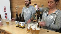 New Breweries of Portland Maine Tour, Portland