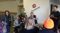 Thirsty Thursday Evening Brewery Tour in Portland, Portland, Beer & Brewery Tours