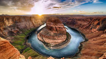 Antelope Canyon and Horseshoe Bend Day Tour, Flagstaff, null