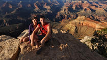 Tour giornaliero al Grand Canyon in piccoli gruppi da Flagstaff, Flagstaff