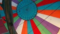 Hot Air Balloon Ride Over Central Tennessee, Nashville, Balloon Rides