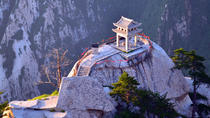 Mount Hua Gondola and Hiking Private Day Tour, Xian, Private Day Trips