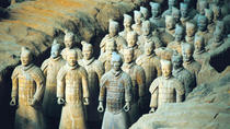 Private Day Tour of Terracotta Warriors and Muslim Quarter , Xian, Full-day Tours