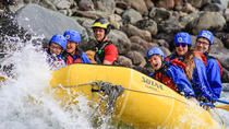 Full-Day Cheakamus Rafting and Sea to Sky Gondola Combo from Vancouver, Vancouver, Day Trips