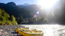 Squamish Scenic Twilight Float, Squamish, River Rafting & Tubing