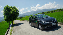Taxi Time Shuttle Price: Private Transfer Between Taipei and Hualien, Taipei, Private Transfers