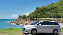 Taxi Time Shuttle Price: Private Transfer Between Taipei and Sun Moon Lake, Taipei, Private ...