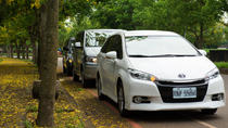 Taxi Time Shuttle Price: Private Transfer Between Taipei and Taoyuan Airport, Taipei, Private ...