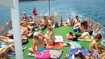 All Inclusive Boat Tour in Marmaris With Transfer, Marmaris, Day Cruises