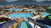 Aquadream Water Park in Marmaris, Marmaris, Water Parks