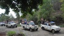 Full-Day Jeep Safari From Marmaris, Marmaris, 4WD, ATV & Off-Road Tours