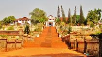 Royal Heritage Tour of Tripunithura , Kochi, Half-day Tours