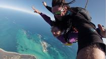 Jurien Bay Tandem Skydive, Pinnacles and Sandboarding Day Trip from Perth, Perth, Adrenaline & ...