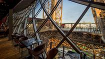 Cena gastronomica alla Torre Eiffel, Paris, Once in a Lifetime Experiences