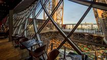 Eiffel Tower Gourmet Dinner, Paris, Once in a Lifetime Experiences