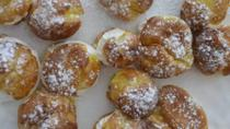 Paris Cooking Class: Chocolate Éclairs and Cream Puffs, Paris, Food Tours