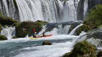 Clear Rivers Hidden Canyons 7 Night Multi-Day Trip from Starigrad, Zadar, Multi-day Tours