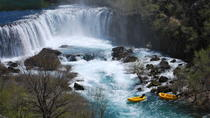Half-Day River Rafting in Zrmanja, Zadar, White Water Rafting & Float Trips