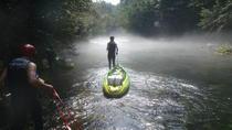 Kayaking at the Mreznica Canyon, Zagreb, Kayaking & Canoeing