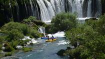 Zrmanja Canoe Safari, Zadar, null