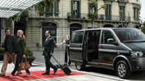 Private round trip transfer Antwerp to Bruges for max 4 passengers, Antwerp, Airport & Ground...