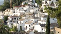 Albayzin and Sacromonte Walking Tour from Granada, Granada, Walking Tours
