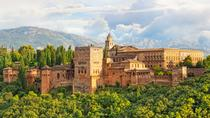 Alhambra and Granada Tour from Seville, Seville, Day Trips