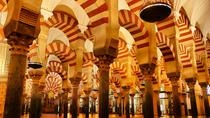Historical Cordoba Guided Walking Tour , Cordoba, City Tours