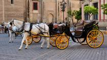 Horse and Carriage Sightseeing Tour in Seville, Seville, City Tours