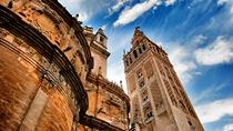 Monumental Seville: Cathedral and Alcazar Guided Tour, Seville