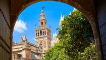 Monumental Seville: Skip the Line Cathedral and Alcazar Guided Tour, Seville, City Tours