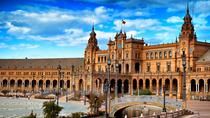 Seville Half-Day Sightseeing Tour, Seville, Food Tours
