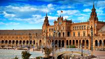 Seville Half-Day Small-Group Guided Sightseeing Tour, Seville, City Tours