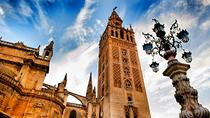Seville Sightseeing Day Tour With Boat Trip on Guadalquivir River, Seville, City Tours