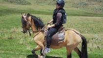 Full day Horseback Riding Tour around Cusco city, Cusco, Horseback Riding
