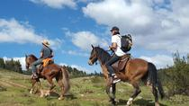 Horseback Riding thru the mountains of Cusco, Cusco, Horseback Riding