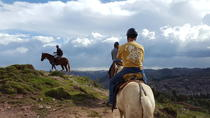 Horseback Riding tour around Sacsayhuaman Cusco, Cusco, Horseback Riding