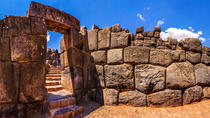 Private Half day tour to Sacsayhuaman, Cusco, Cultural Tours