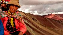 Private Rainbow Mountain Full day Tour, Cusco, Full-day Tours