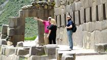 Private Sacred Valley tour including Buffet Lunch, Cusco, Cultural Tours