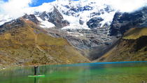 Private Tour To Humantay Lake - Full Day, Cusco, Private Sightseeing Tours